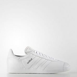 Zapatillas Adidas unisex gazelle footwear blanco/gold metallic BB5498-016