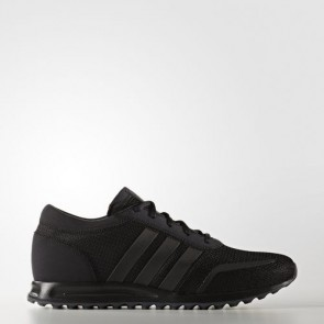 Zapatillas Adidas unisex los angeles core negro BB1125-019