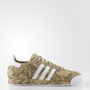 Zapatillas Adidas para hombre samba supplier colour/footwear blanco/bold onix BB8592-152