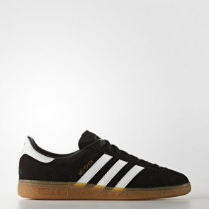Zapatillas Adidas unisex nchen core negro/footwear blanco/gum BB5296-028