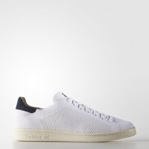 Zapatillas Adidas unisex stan smith footwear blanco/chalk blanco S75148-029