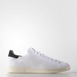 Zapatillas Adidas unisex stan smith footwear blanco/chalk blanco S75148-029