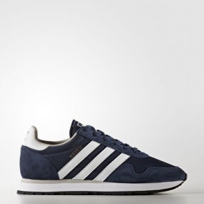 Zapatillas Adidas unisex haven collegiate navy/footwear blanco/clear granite BB1280-031