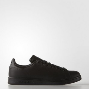 Zapatillas Adidas unisex stan smith core negro M20327-034
