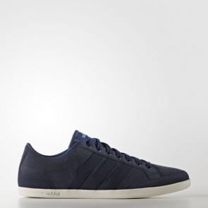Zapatillas Adidas para hombre caflaire collegiate navy/mystery azul B74610-153