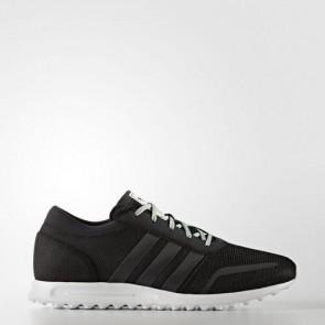 Zapatillas Adidas unisex los angeles core negro/footwear blanco BB1116-037