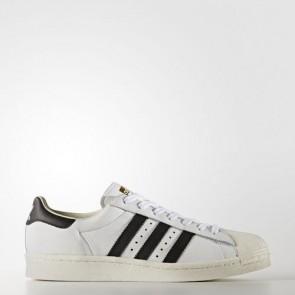 Zapatillas Adidas unisex super star boost footwear blanco/core negro/gold metallic BB0188-052