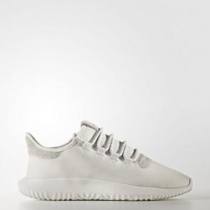 Zapatillas Adidas unisex tubular shadow crystal blanco/footwear blanco BB8821-053