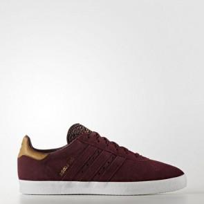 Zapatillas Adidas unisex 350 maroon/mesa BB5289-057