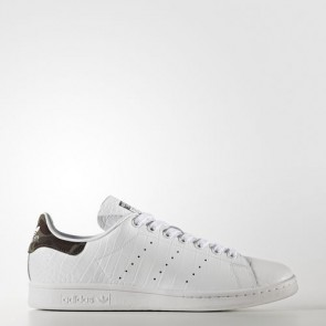 Zapatillas Adidas unisex stan smith footwear blanco/core negro BA7443-058