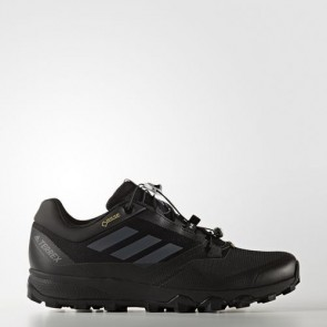 Zapatillas Adidas para hombre terrex trail core negro/vista gris/utility negro BB0721-156
