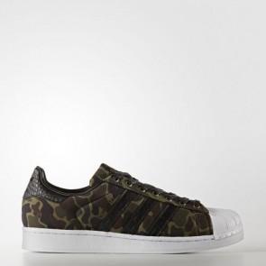 Zapatillas Adidas unisex super star foundation core negro/footwear blanco BB2774-068