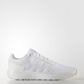 Zapatillas Adidas unisex cloudfoam race footwear blanco/clear onix B74728-069