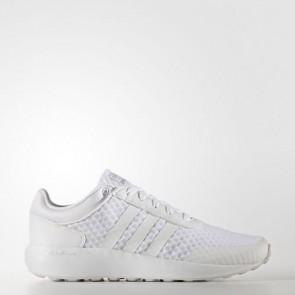 Zapatillas Adidas unisex cloudfoam race footwear blanco/clear onix B74728-069