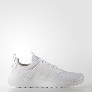 Zapatillas Adidas unisex cloudfoam lite racer footwear blanco/clear onix AW4262-070