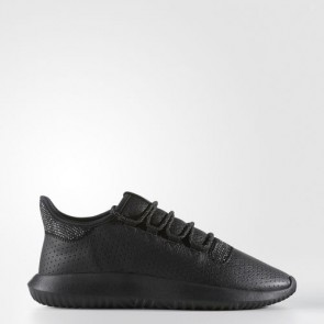 Zapatillas Adidas unisex tubular shadow core negro/solid gris/footwear blanco BB8823-072