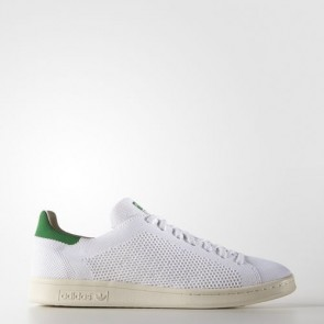Zapatillas Adidas unisex stan smith footwear blanco/chalk blanco S75146-073