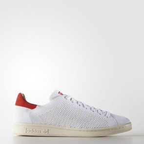 Zapatillas Adidas unisex stan smith footwear blanco/chalk blanco S75147-075