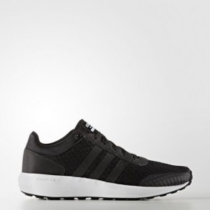 Zapatillas Adidas unisex cloudfoam race core negro/footwear blanco AW5321-077