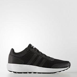 Zapatillas Adidas unisex cloudfoam race core negro/footwear blanco AW5321-077