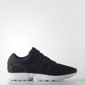 Zapatillas Adidas unisex zx flux dark azul/core blanco M19841-079