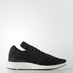 Zapatillas Adidas para hombre busenitz pure core negro/footwear blanco BB8375-159