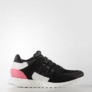 Zapatillas Adidas unisex support ultra core negro/turbo BB1237-103