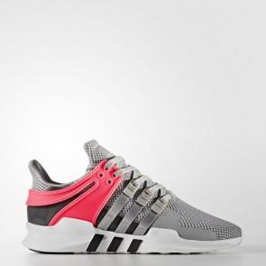 Zapatillas Adidas unisex support medium gris/core negro/turbo BB2792-105