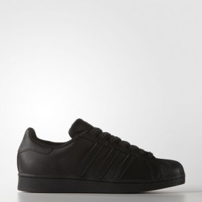 Zapatillas Adidas unisex super star foundation core negro AF5666-107