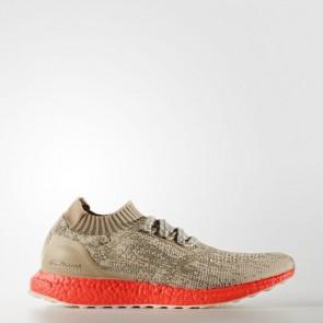 Zapatillas Adidas unisex ultra boost uncaged trace cargo/linen khaki S82064-114