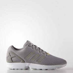 Zapatillas Adidas unisex zx flux light granite/core blanco M19838-117