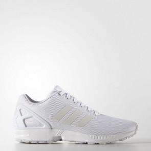 Zapatillas Adidas unisex zx flux blanco S79093-119