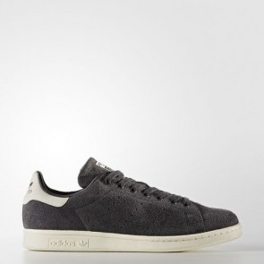 Zapatillas Adidas unisex stan smith utility negro/off blanco S82249-120