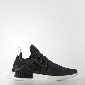 Zapatillas Adidas unisex nmd_xr1 core negro/footwear blanco BA7231-125