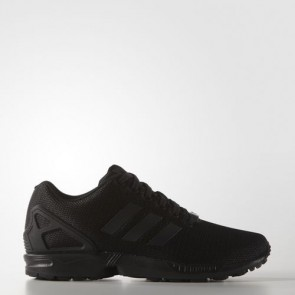 Zapatillas Adidas unisex zx flux core negro/dark gris S32279-132