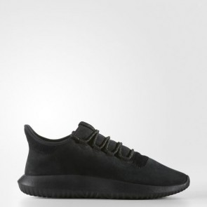 Zapatillas Adidas unisex tubular shadow core negro/footwear blanco BB8942-139