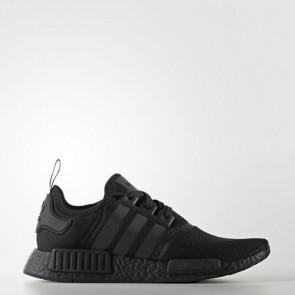 Zapatillas Adidas unisex nmd_r1 core negro S31508-141