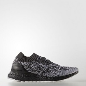 Zapatillas Adidas unisex ultra boost uncaged core negro/gris oscuro/footwear blanco S80698-146