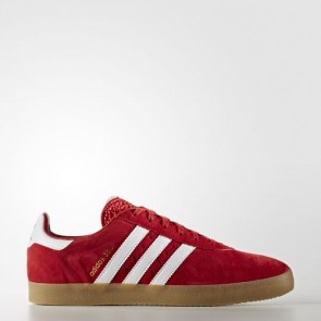 Zapatillas Adidas unisex 350 scarlet/footwear blanco/gum BY1863-187