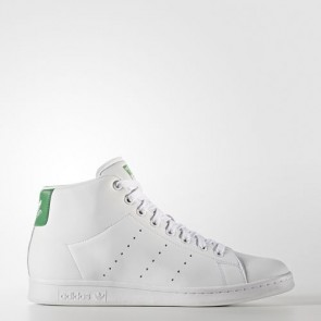 Zapatillas Adidas para hombre stan smith footwear blanco/verde BB0069-171
