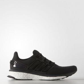 Zapatillas Adidas para hombre energy boost 3 core negro/dark gris/gris oscuro AQ1865-175