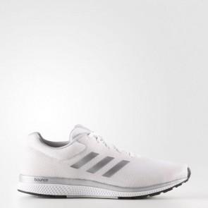 Zapatillas Adidas para hombre mana bounce footwear blanco/silver metallic/clear onix BW0564-176