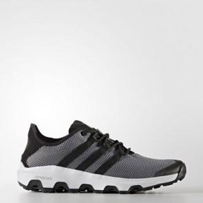 Zapatillas Adidas para hombre terrex climacool voyager gris/core negro/footwear blanco BB1891-179