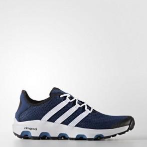 Zapatillas Adidas para hombre terrex climacool voyager mystery azul/footwear blanco/core azul BB1892-180