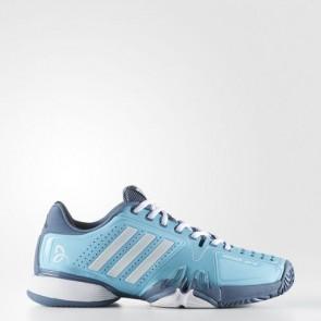 Zapatillas Adidas para hombre novak pro azul glow/footwear blanco/high steel BA8012-186