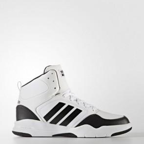 Zapatillas Adidas para hombre cloudfoam rewind mid footwear blanco/core negro AW3940-188