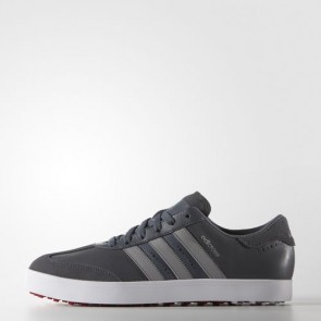 Zapatillas Adidas para hombre cross v wd onix/light onix/footwear blanco F33436-204
