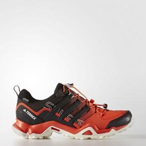 Zapatillas Adidas para hombre terrex swift energy/core negro/chalk blanco BB4631-209