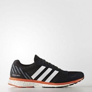 Zapatillas Adidas para hombre zero os core negro/footwear blanco/energy naranja BA7934-212