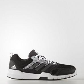 Zapatillas Adidas para hombre essential star 3 core negro/silver metallic/utility negro BA8947-220